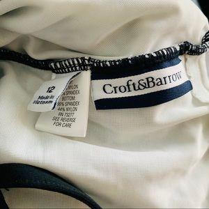 croft & barrow Swim - NWOT Croft & Barrow One-Piece Bathingsuit